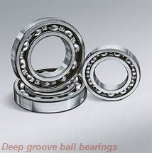 7.938 mm x 12.7 mm x 3.967 mm  skf D/W R1810 R-2ZS Deep groove ball bearings