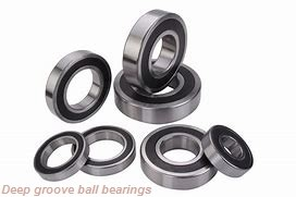65 mm x 140 mm x 48 mm  skf 62313-2RS1 Deep groove ball bearings
