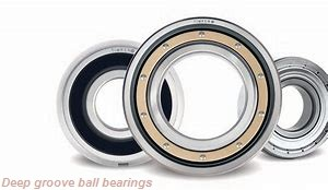 105 mm x 160 mm x 26 mm  skf 6021-Z Deep groove ball bearings