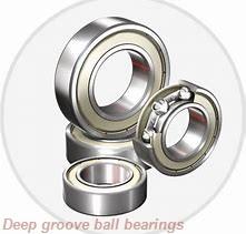 1250 mm x 1500 mm x 112 mm  skf 618/1250 MB Deep groove ball bearings