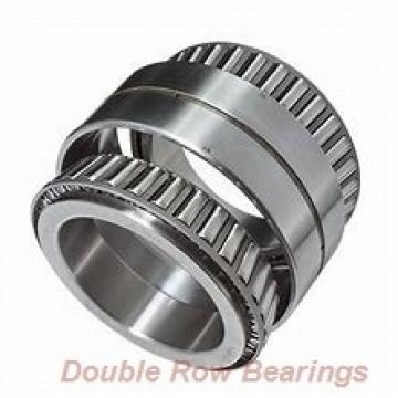 220 mm x 400 mm x 144 mm  SNR 23244EMKW33C4 Double row spherical roller bearings