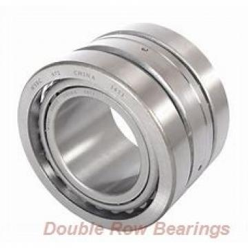 400 mm x 540 mm x 106 mm  NTN 23980 Double row spherical roller bearings