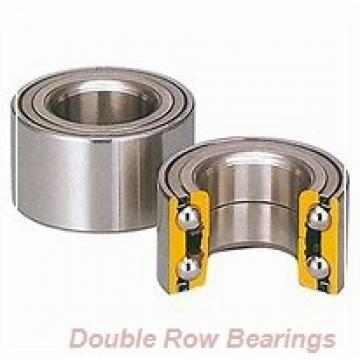 340 mm x 580 mm x 243 mm  NTN 24168B Double row spherical roller bearings