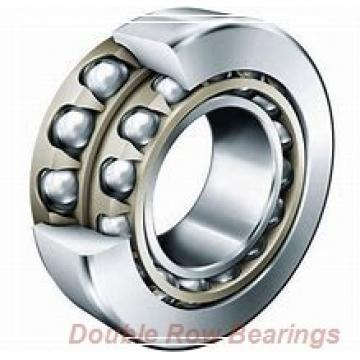 340 mm x 460 mm x 90 mm  NTN 23968 Double row spherical roller bearings