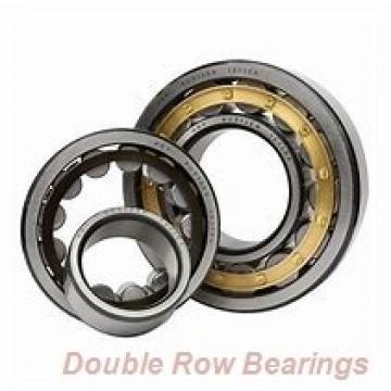 160 mm x 290 mm x 104 mm  SNR 23232EAKW33C4 Double row spherical roller bearings