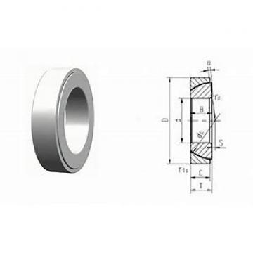 skf 17387 Radial shaft seals for general industrial applications