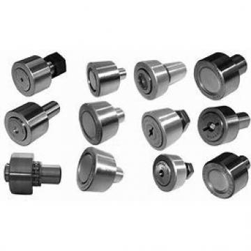 25.4 mm x 41.275 mm x 38.1 mm  skf GEZM 100 ES Radial spherical plain bearings