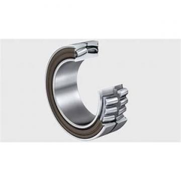 95.25 mm x 158.75 mm x 94.945 mm  skf GEZH 312 ES-2RS Radial spherical plain bearings
