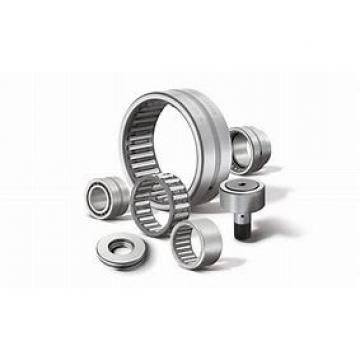 69.85 mm x 111.125 mm x 104.775 mm  skf GEZM 212 ES-2RS Radial spherical plain bearings
