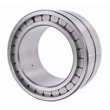 40 mm x 62 mm x 38 mm  skf GEM 40 ESL-2LS Radial spherical plain bearings