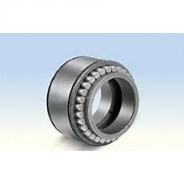 34.925 mm x 55.563 mm x 52.375 mm  skf GEZM 106 ES-2RS Radial spherical plain bearings