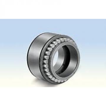 60 mm x 90 mm x 44 mm  skf GE 60 TXG3E-2LS Radial spherical plain bearings