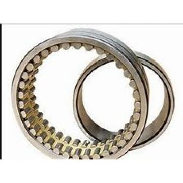 57.15 mm x 90.488 mm x 50.013 mm  skf GEZ 204 TXE-2LS Radial spherical plain bearings