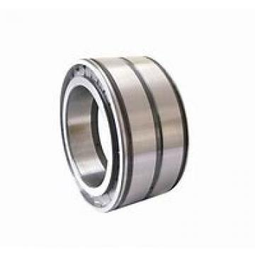 31.75 mm x 61.913 mm x 35.306 mm  skf GEZH 104 ES-2RS Radial spherical plain bearings