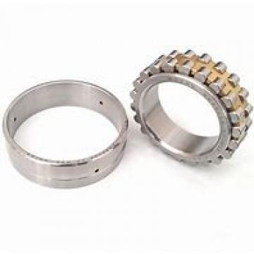 80 mm x 130 mm x 75 mm  skf GEH 80 TXE-2LS Radial spherical plain bearings