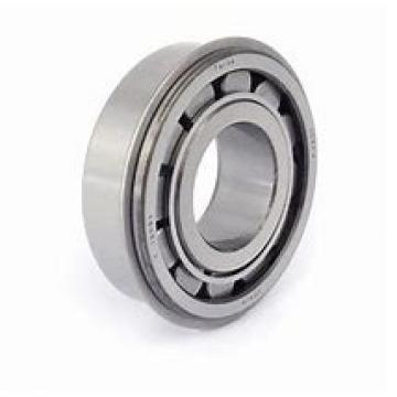 45 mm x 120 mm x 29 mm  skf 7409 BGM Single row angular contact ball bearings