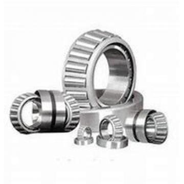 120 mm x 215 mm x 40 mm  skf 7224 BM Single row angular contact ball bearings