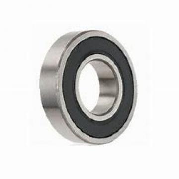 10 mm x 26 mm x 8 mm  SNR 6000.Z Single row deep groove ball bearings