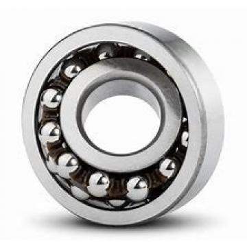 80 mm x 110 mm x 20 mm  NTN 32916XUP5 Single row tapered roller bearings