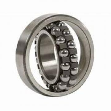 190 mm x 290 mm x 64 mm  NTN 32038XU Single row tapered roller bearings