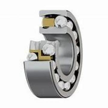 120 mm x 180 mm x 38 mm  NTN 32024XU Single row tapered roller bearings