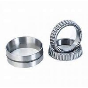 90 mm x 125 mm x 23 mm  NTN 32918XU Single row tapered roller bearings