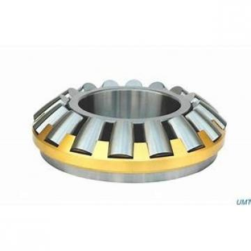 timken QAAPR18A085S Solid Block/Spherical Roller Bearing Housed Units-Double Concentric Four-Bolt Pillow Block